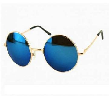 Gents Round Shaped Mercury Sunglasses
