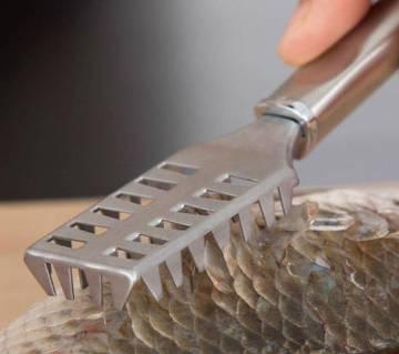 Fish Scales Remover