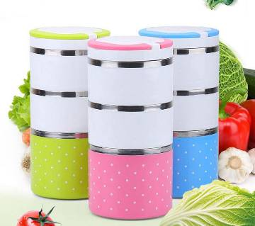 Homio 3 Layer Hotpot-1pc
