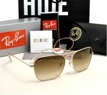 RAY BAN Gents Sunglasses-copy