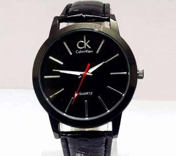 CK gents wrist watch-copy