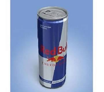Red Bull Energy Drink - 3 pcs