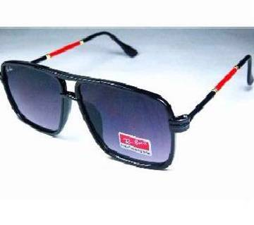 Ron Bei Black Violet Gents Sunglasses