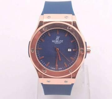 HUBLOT gents wrist watch-copy