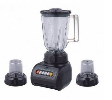 Nova juicer and blender
