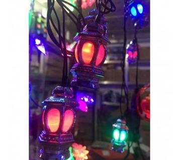 Colorful LED decoration light
