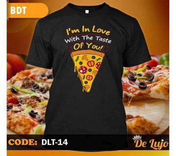 I am In Love Menz T-Shirt