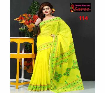 muslin silk saree