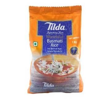 Tilda বাসমতী চাল ১ কেজি