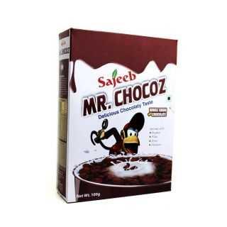 Sajeeb Mr.Chocoz 200 gm