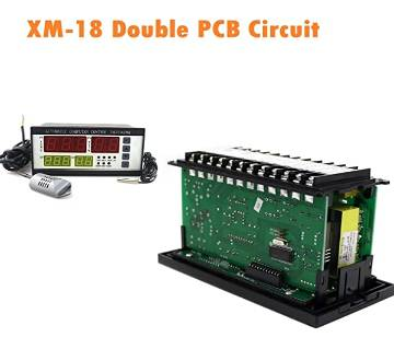 XM-18 Double Circuit Full Automatic Egg Incubator controller Capacity 24-6336 Eggs Replace XM-18E XM-18D XM-18S W1209