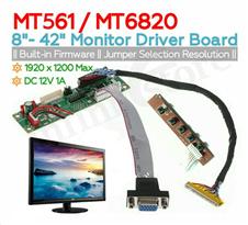Monitor Driver Board MT561