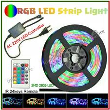 RGB LED Strip Waterproof SMD2835