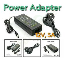 Power Adapter 12V 5A