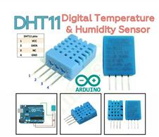 DHT11 Digital TH Sensor for Arduino