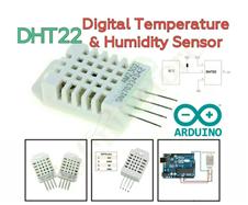 DHT22 Digital TH Sensor for Arduino