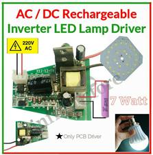 AC DC LED Lamp Driver