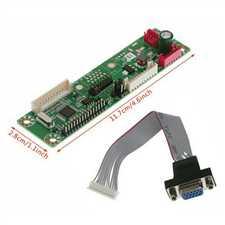 "LCD Driver Board  8"" 42"" Monitor"