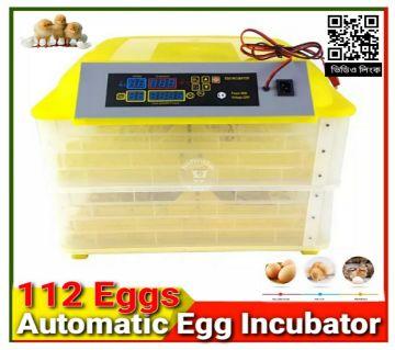 Automatic Egg Incubator 112 Egg