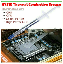 CPU Cooling Paste Thermal Grease HY-510