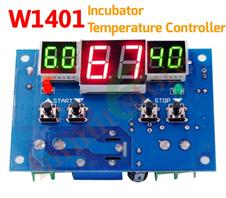 W1401  incubator Temperature Controller