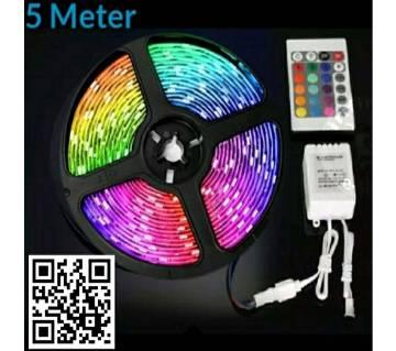 RGB Waterproof SMD 5050 DC12V rgb String Light