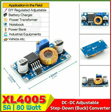 DC Step Down Converter XL4005