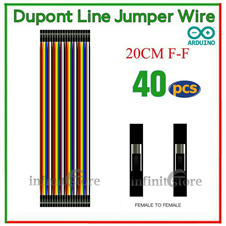 Jumper Wire F to F for Arduino