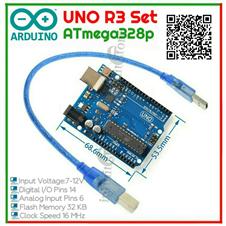 Adruino Uno R3 Atmega328P Micro Controller