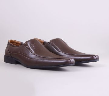 APEX Mens Slip On Formal Shoe