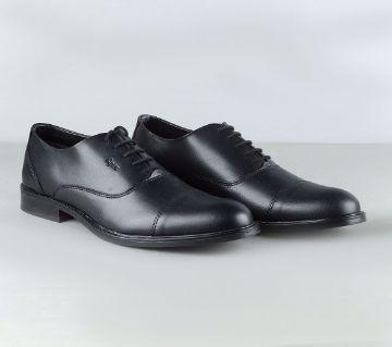 APEX Mens Toe Cap Shoe