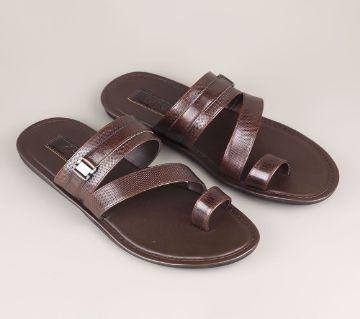 ONLINE EXCLUSIVE APEX Mens Flat Sandal