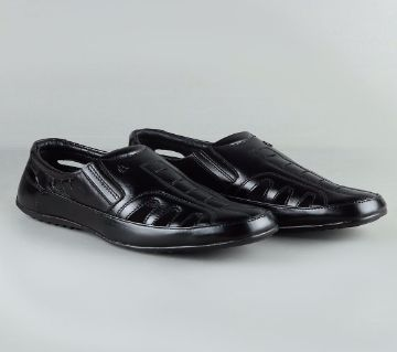 APEX Mens Close Sandal