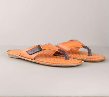 APEX Mens Two Straps-Sandal