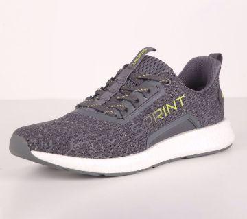 SPRINT Mens Flyknit Sneaker by Apex -Sku: 94545A2839