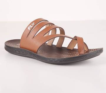 FLY Mens TWO STRAP SANDAL by Apex - 92525A10