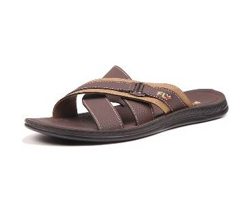 FLY Mens TWO STRAP SANDAL by Apex - 92525A07