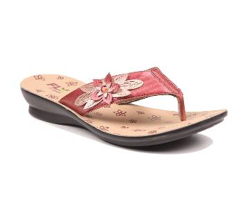 FLY Ladies TWO STRAP SANDAL by Apex - 62586A54
