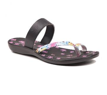 FLY Ladies TWO STRAP SANDAL by Apex - 62516A49