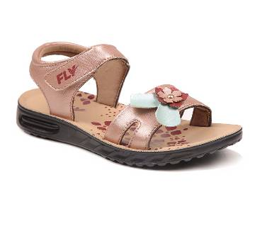 FLY CHILDREN TWO STRAP SANDAL by Apex - 42559A13