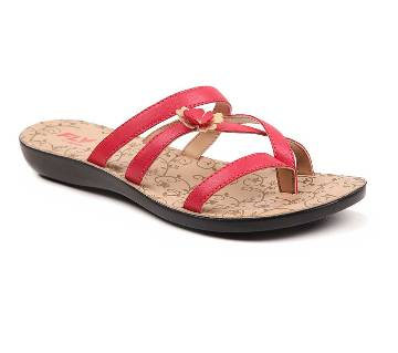 FLY Ladies TWO STRAP SANDAL by Apex - 62556A46