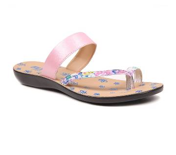 FLY Ladies TWO STRAP SANDAL by Apex - 62556A49