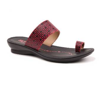 FLY Ladies TWO STRAP SANDAL by Apex - 62586A51