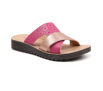 FLY Ladies TWO STRAP SANDAL by Apex - 62556A52