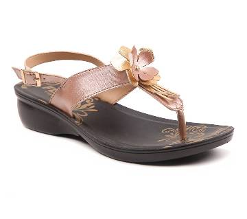FLY Ladies TWO STRAP SANDAL by Apex - 62586A57