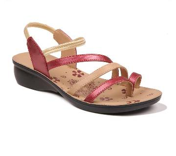 FLY Ladies TWO STRAP SANDAL by Apex - 62556A55