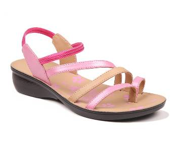 FLY Ladies TWO STRAP SANDAL by Apex - 62576A55
