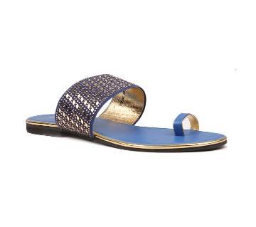 NINO ROSSI Ladies Flat Sandal by Apex - 62597A50