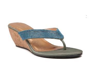 NINO ROSSI Ladies Wedge Heel by Apex - 82565A51