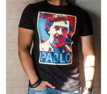 Pablo টি-শার্ট